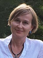 Gulnaz Sharafutdinova
