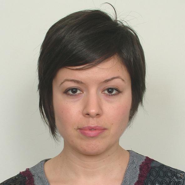 Katarina Koleva