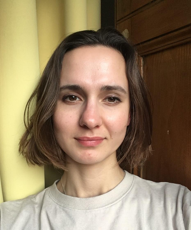 Alexandra Henshall