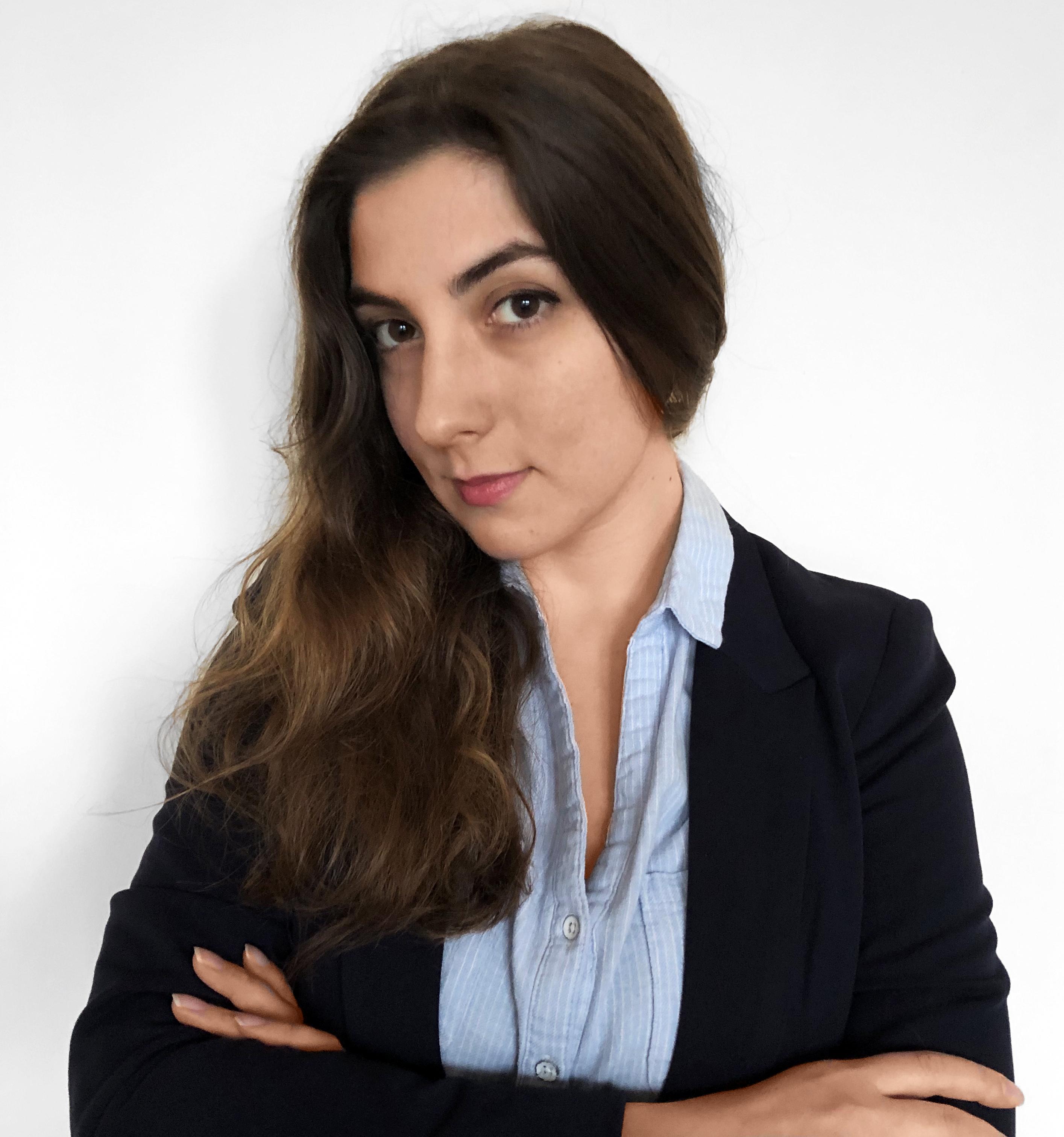 Eva Modebadze
